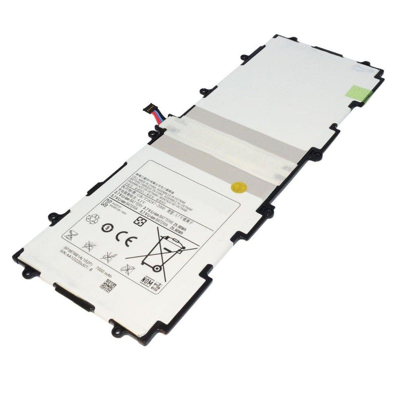 "Samsung Galaxy Tab 2 10.1"" - Replacement Battery for [product_price] - First Help Tech"