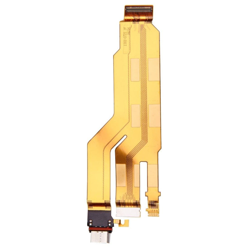 Sony Xperia XZ Micro USB Charging Port Flex Cable for [product_price] - First Help Tech