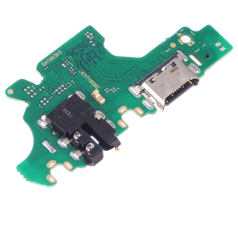 Huawei P30 Lite Type-C Charging Port Board With Mic for [product_price] - First Help Tech
