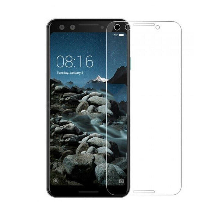 Google Pixel 3 Tempered Glass for [product_price] - First Help Tech