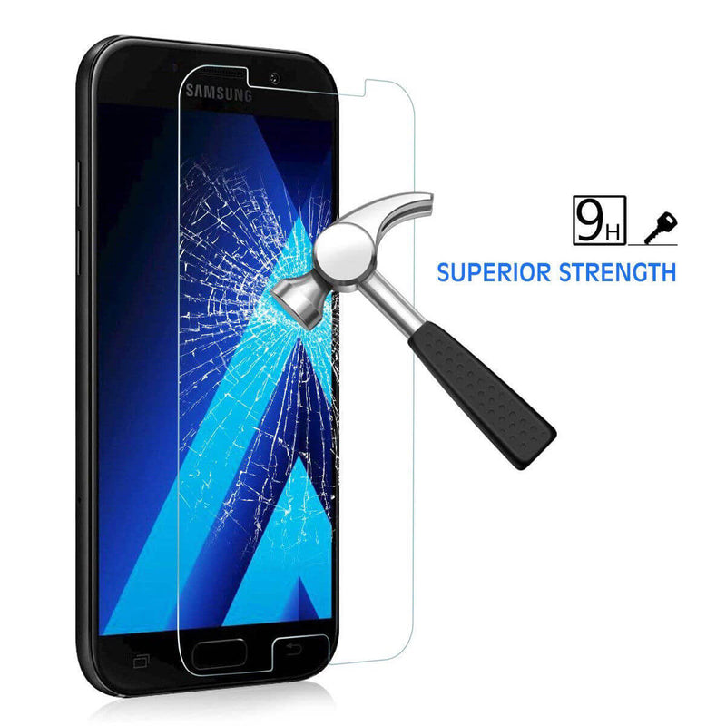 Samsung Galaxy A7 2017 Tempered Glass