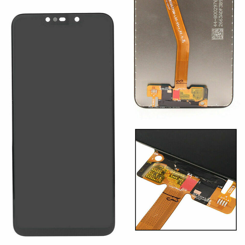 Huawei Mate 20 Lite LCD Display Touch Screen Assembly Black for [product_price] - First Help Tech