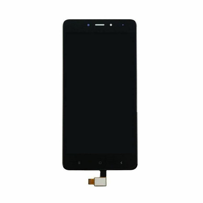 Xiaomi Redmi Note 4 LCD Display Touch Screen Assembly Black for [product_price] - First Help Tech