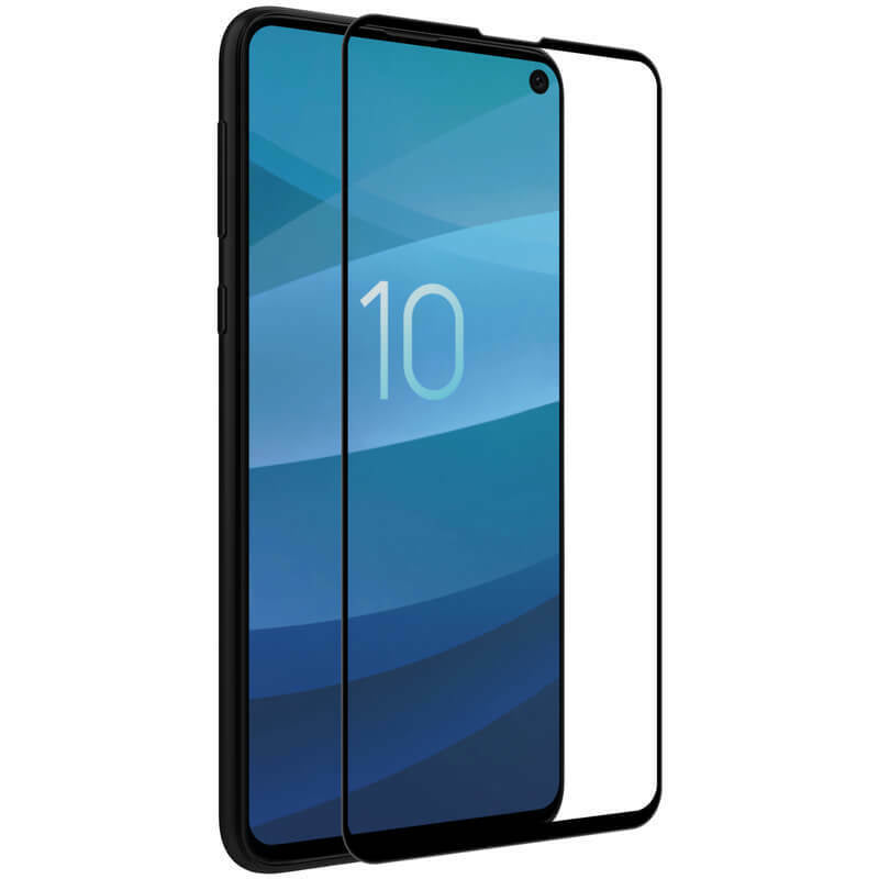 Samsung Galaxy S10e - 9D Full Coverage Tempered Glass