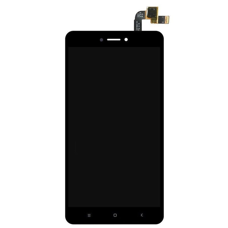 Xiaomi Redmi Note 4X Replacement LCD Touch Screen Assembly Black for [product_price] - First Help Tech