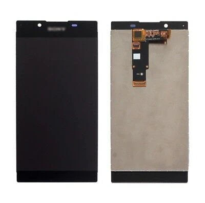 Sony Xperia L1 Replacement LCD Touch Screen Assembly - Black for [product_price] - First Help Tech