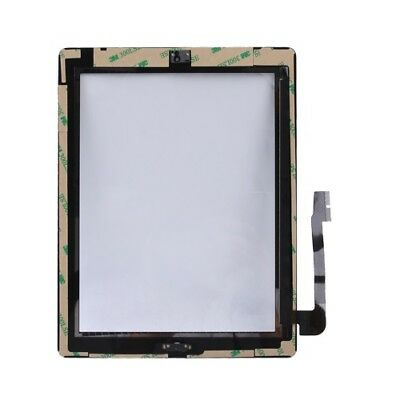 Apple iPad 3 / iPad 4 Replacement Touch Screen Digitizer - Black for [product_price] - First Help Tech