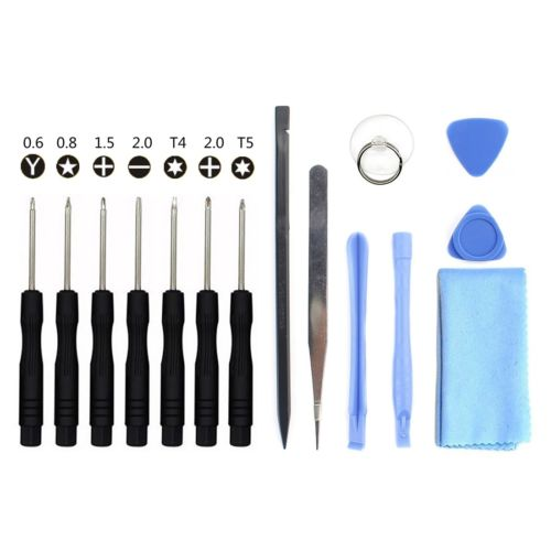 15 in 1 Universal Repair Tool Set for [product_price] - First Help Tech