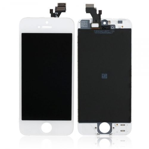 Apple iPhone 5 5G Replacement LCD Touch Screen Assembly - White for [product_price] - First Help Tech