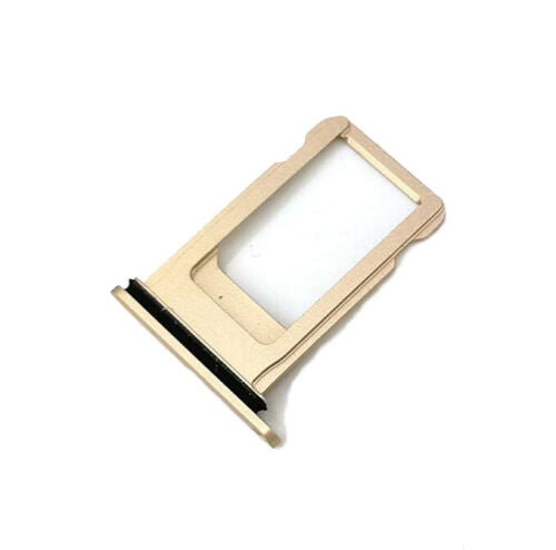 Apple iPhone 7 - Nano SIM Card Holder Tray Slot Gold for [product_price] - First Help Tech