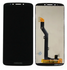 For Motorola Moto G6 Play LCD Display Touch Screen Replacement Assembly Black