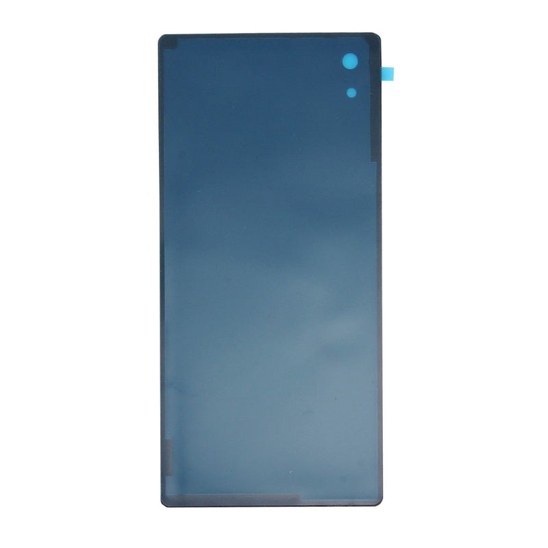Sony Xperia M4 Aqua Battery Cover Rear Panel Black for [product_price] - First Help Tech