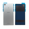Sony Xperia Z5 Battery Cover Rear Glass Panel Silver for [product_price] - First Help Tech