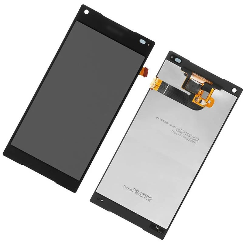 Sony Xperia Z5 Compact - LCD Touch Screen Assembly Black for [product_price] - First Help Tech