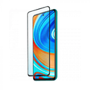 Xiaomi Redmi Note 9 Pro Tempered Glass 9D Full Coverage / Glue