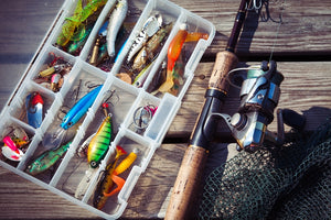 How to Choose Lure Fishing Tackles for Beginners