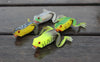 Simple Guide to Frog Lures for Bass Fishing
