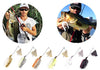 Buzzbaits Lure Types and Fishing Skills
