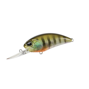 Basstrike Medium Diving Hard Crankbait