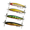 Basstrike Bomber Double Propeller Spinbait Spy Bait