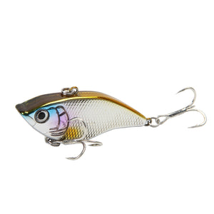 Basstrike VIB for Barramundi Hardbait Fishing Lures