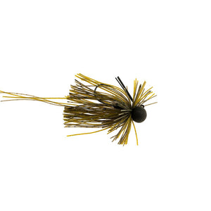 Elitelure Boo Bug Jig An Ultra Compact Football Jig