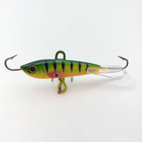 "Basstrike ""Leeling"" Ice Fishing Jig"