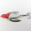 "Basstrike ""FlyFish"" Ice Fishing Jig"
