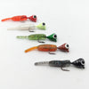 "Basstrike ""Stormrider"" Ice Fishing Jig Head"