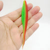 Basstrike Two-color Fork Tail Fish Soft Bait