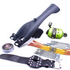 Professional Hunter Fishing Bow Slingshot Basstrike
