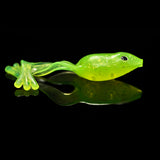 Basstrike Perfect Soft Plastic Mini Frog Lure