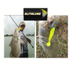 Elitelure Frenzyman Stand up Jig Head