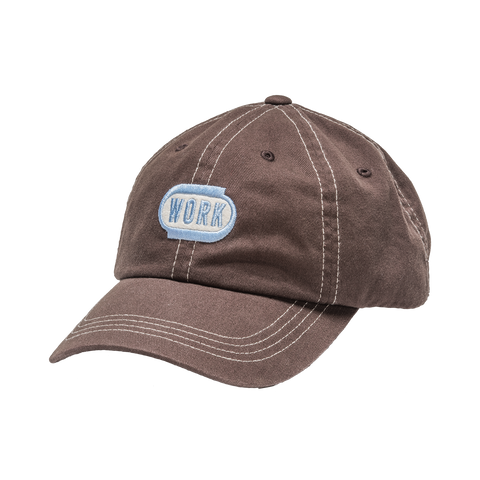 WORK Hat - The Twain