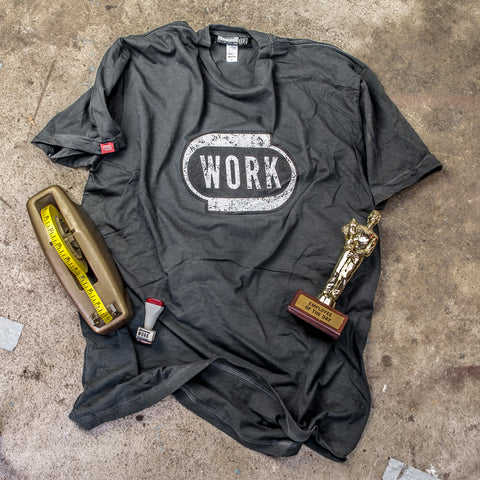 WORK Shirt - The Foreman