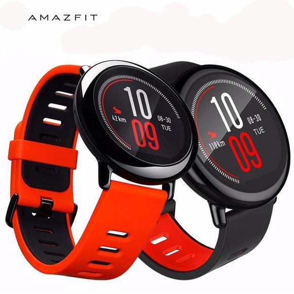 Kulgadgets AMAZFIT Pace GPS  Smart Watch