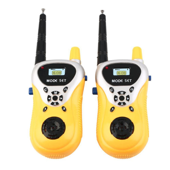 Kulgadgets Intercom Electronic Walkie Talkie Kids