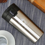 Kulgadgets METAL COLOR Stainless Steel Tumbler Thermocup