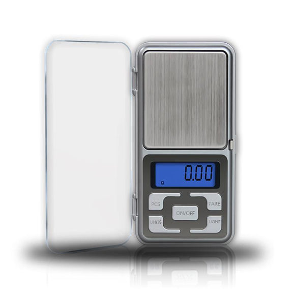 Kulgadgets Mini Pocket Digital Scale