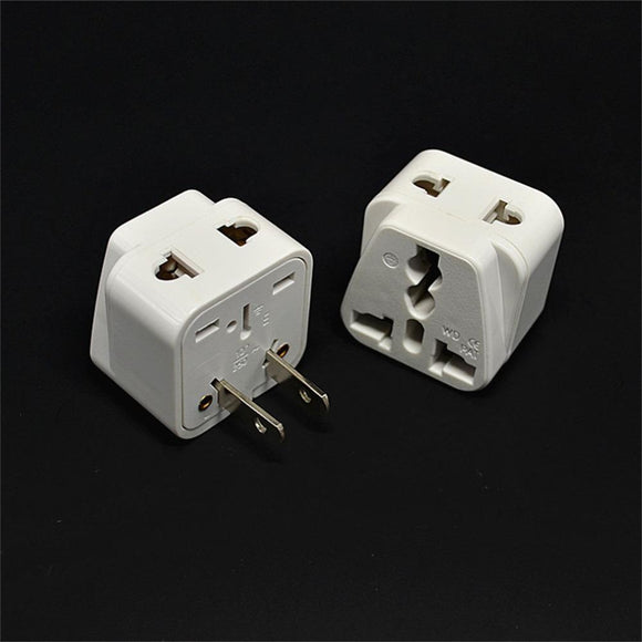 Kulgadgets Power Plug Adapter Travel Converter