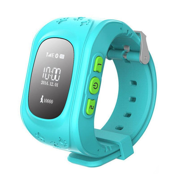 Kulgadgets Smart Watch for Kids