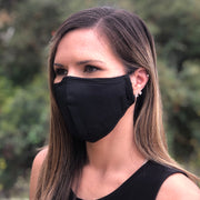 (Black) Face Mask