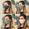 PVTL Specialty Mask Pack (4 masks)