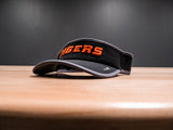 Black Tiger Visor