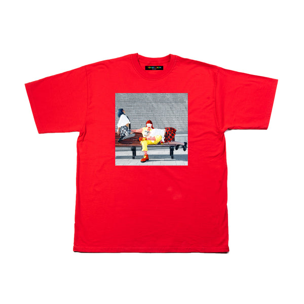 MCDonalds T-shirt LIMITED