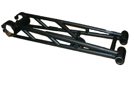 EXTENDED LENGTH SWINGARMS-LADDER STYLE