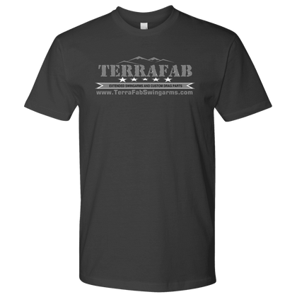 TERRAFAB SWINGARMS STICKERS & APPAREL