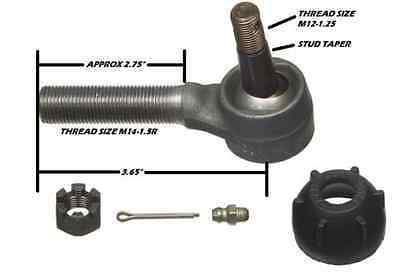 4 BALL JOINTS FOR FULLFLIGHT RACING A-ARMS TRX 300EX 250X