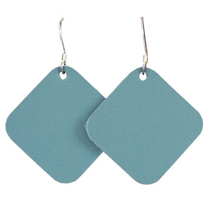 Chambray Blue Tile