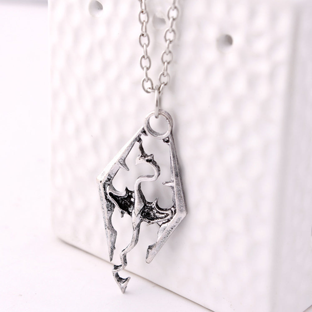 Vintage Dragon Pendant - 50% Off - The Creative Booth